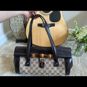 Authentic Gucci Handbag/Purse
